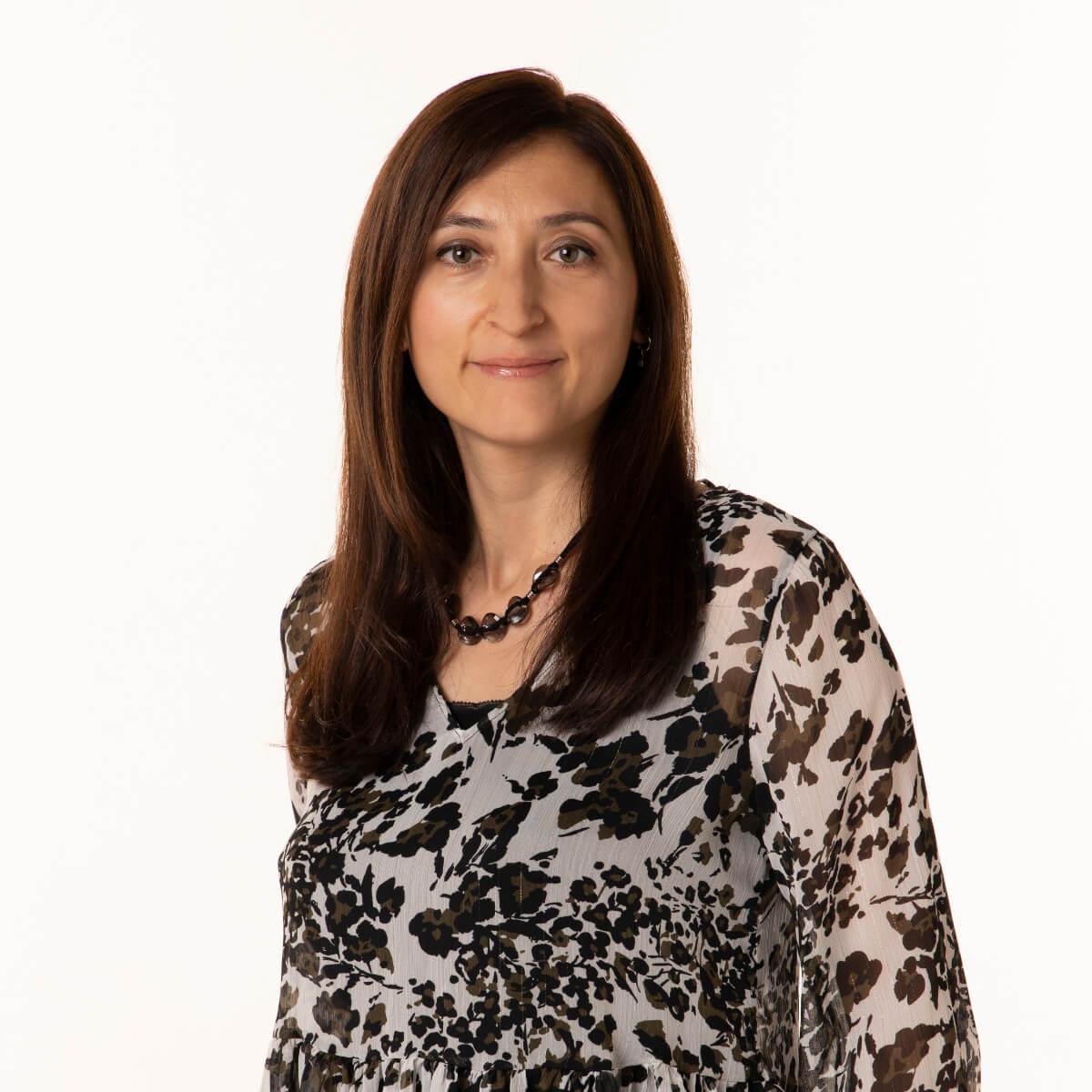 Elif Ozcelik