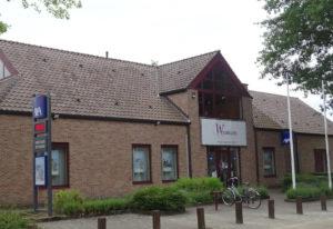 Kantoor Diepenbeek Kempenstraat